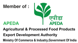 Agricultural and Processed Food Products Export Development Authority (APEDA)